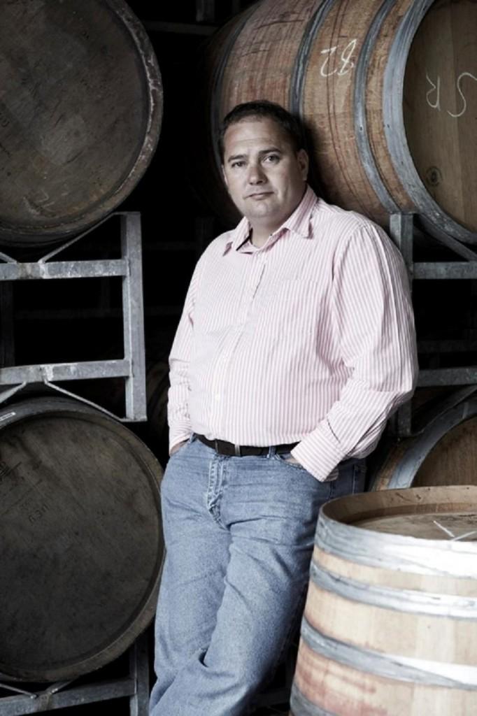 Winemaker - Frans Smit