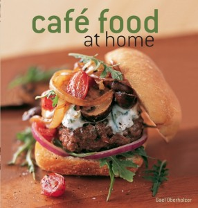 Cafe food at home