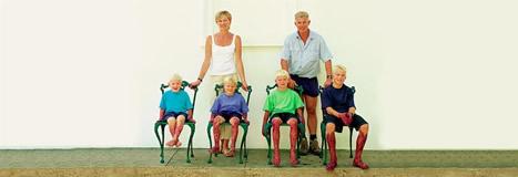 Kloovenburg Family