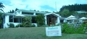 Pembreys Restaurant