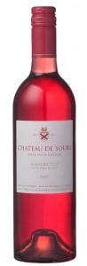 Chateau de Sours Bordeaux Rosé