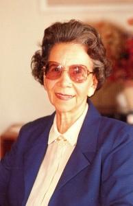 Mrs S J A de Villers