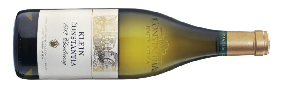 Klein Constantia Chardonnay 2012