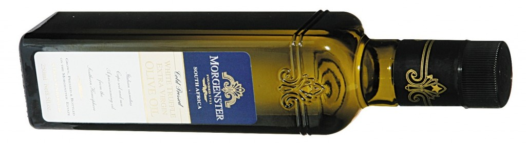Morgenster Truffle Oil
