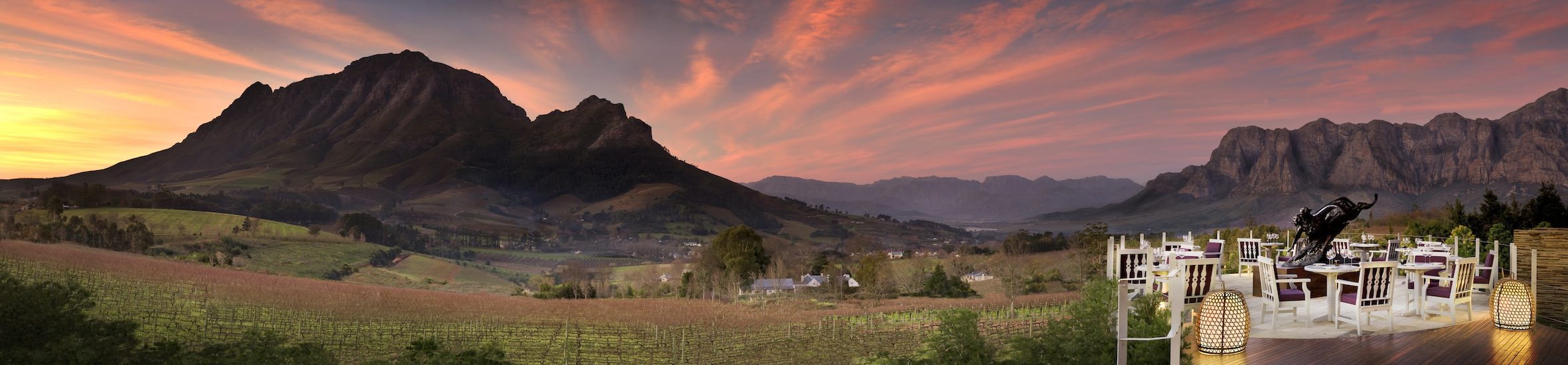 Delaire Graff Estate – a diamond in the Stellenbosch Crown | Michael ...: michaelolivier.co.za/archives/5272
