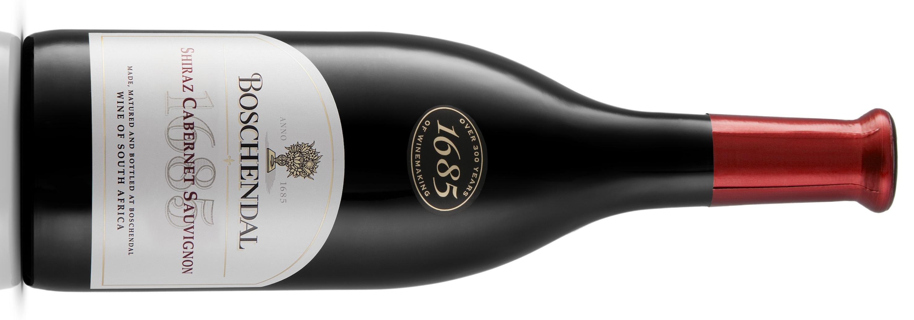 Boschendal wine estate michael olivier for Boschendal wine