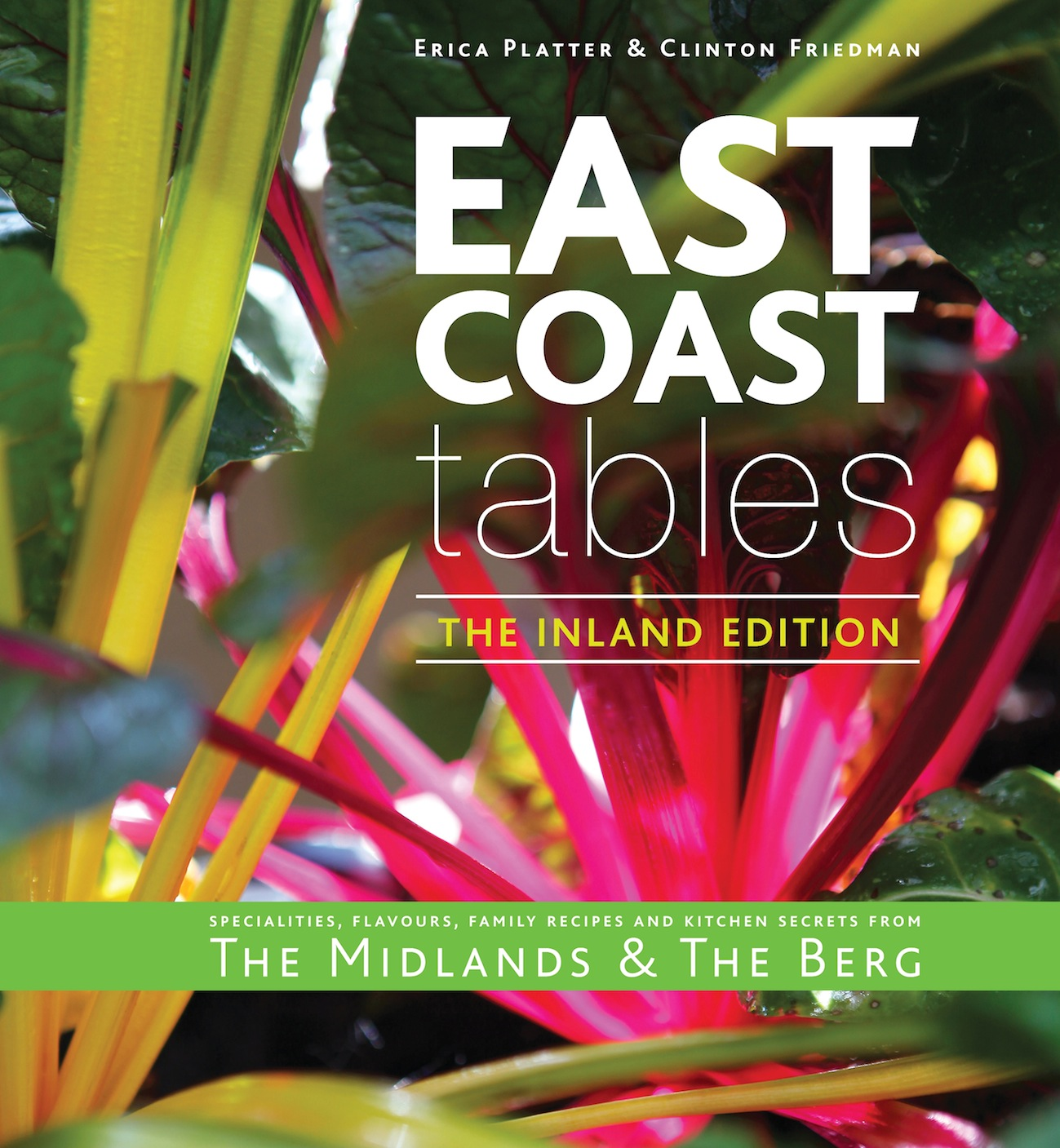 East Coast Tables - The Inland Edition
