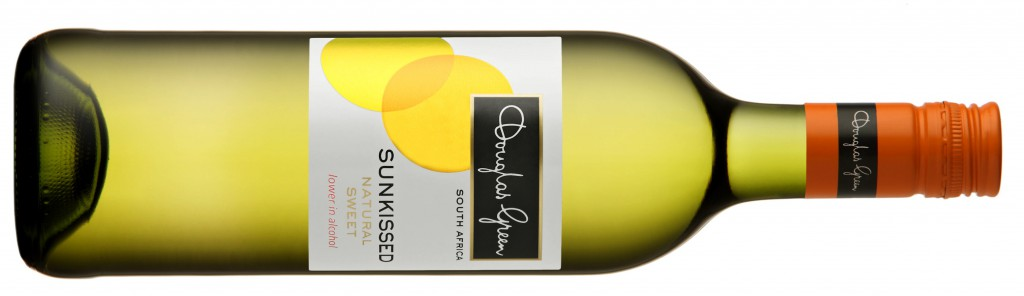 Douglas Green Sunkissed Natural Sweet White – 31.01.14