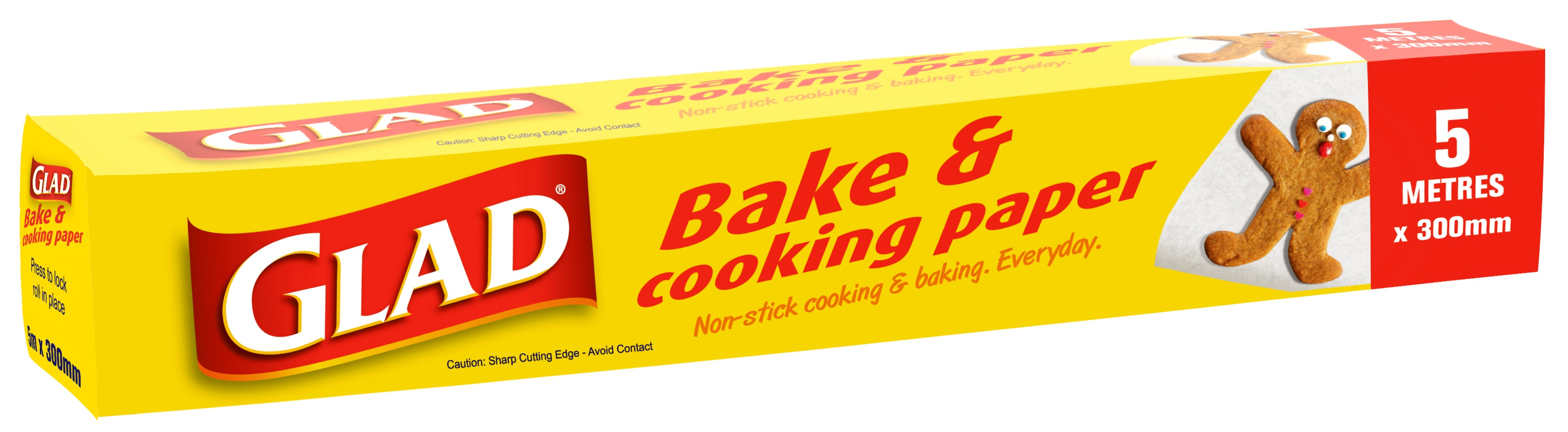 baking paper Shipping speed items & addresses free 2-day shipping: items sold by walmartcom that are marked eligible on the product and checkout page with the logo.