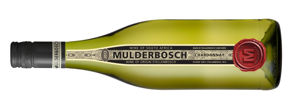 Mulderbosch Chardonnay 2013