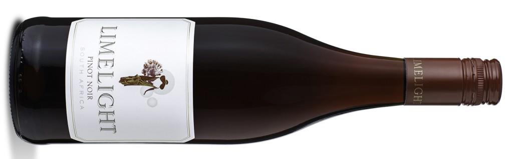 Limelight Pinot Noir 2012