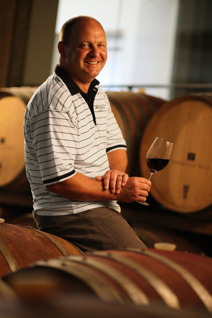 Red winemaker Wilhelm Coetzee copy