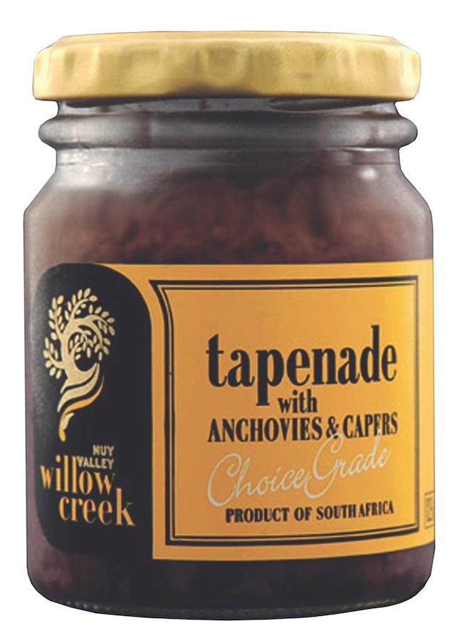 Willowcreek Tapenade