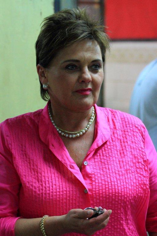 Marietta Kruger