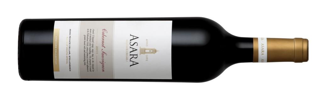 Asara Vineyard Collection Cabernet Sauvignon 2011