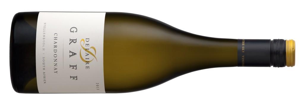 Delaire Graff Chardonnay 2013