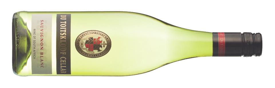 Du Toitskloof Sauvignon Blanc 2014