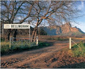 Bellingham Siding still used today by The Tram