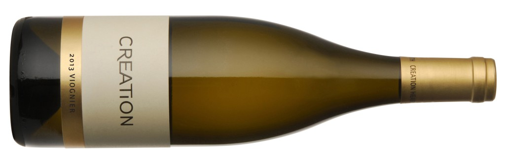 Creation Viognier 2013