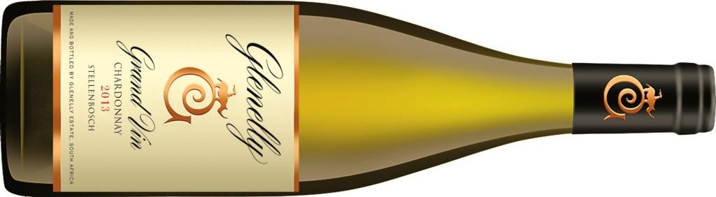 Glenelly Grand Vin Chardonnay 2013