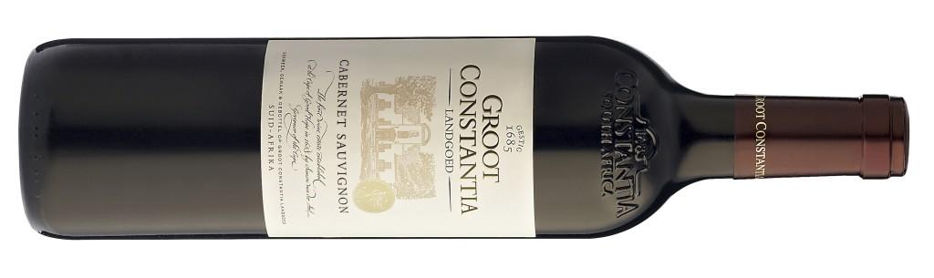 Groot Constantia Cabernet Sauvignon copy