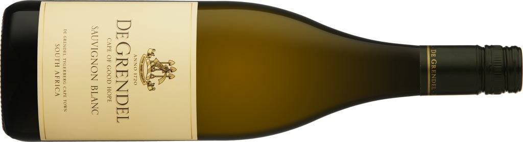 De Grendel Sauvignon Blanc 2014