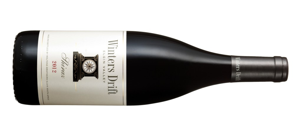Winters Drift Shiraz 2012