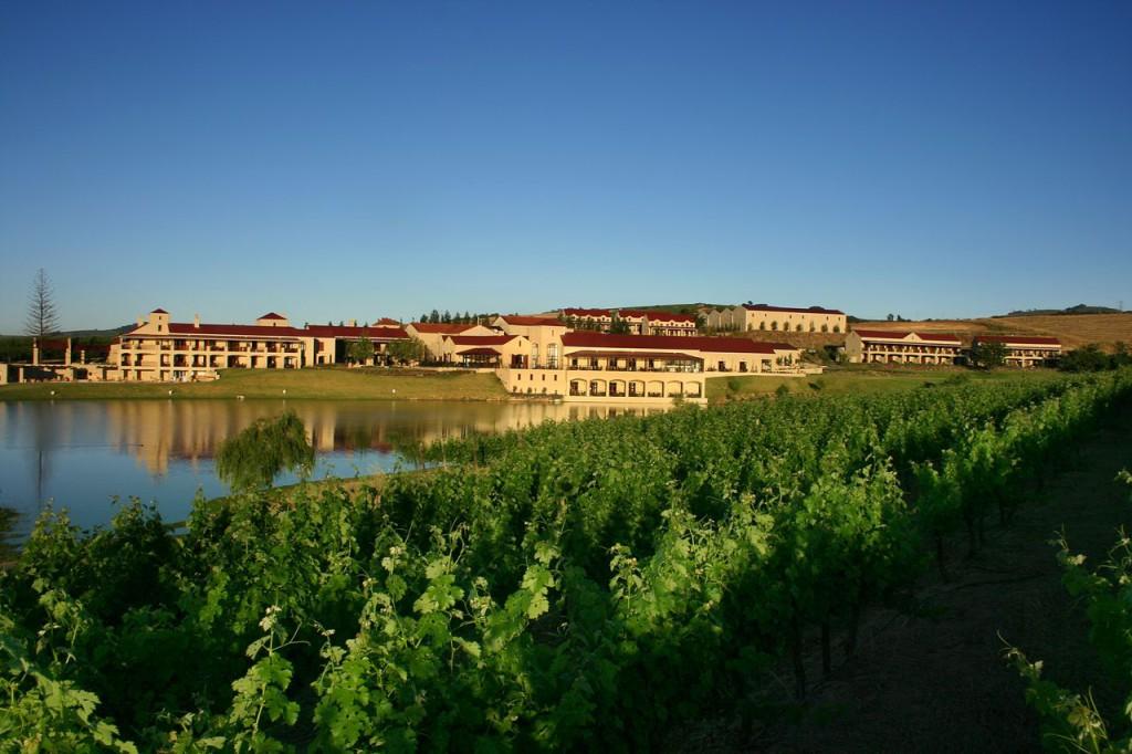 Asara Hotel 1