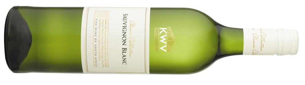KWV The Classic Collection Sauvignon Blanc 2014