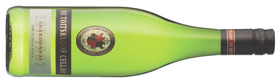 Du Toitskloof Chardonnay 2013