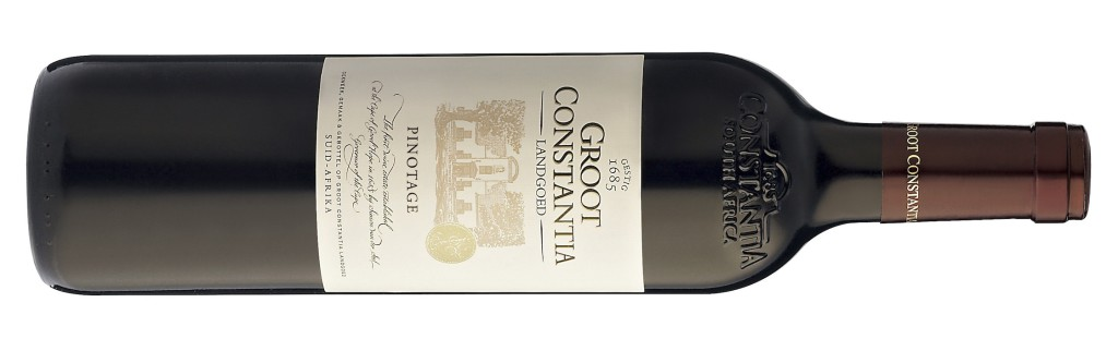 Groot Constantia Pinotage 2012
