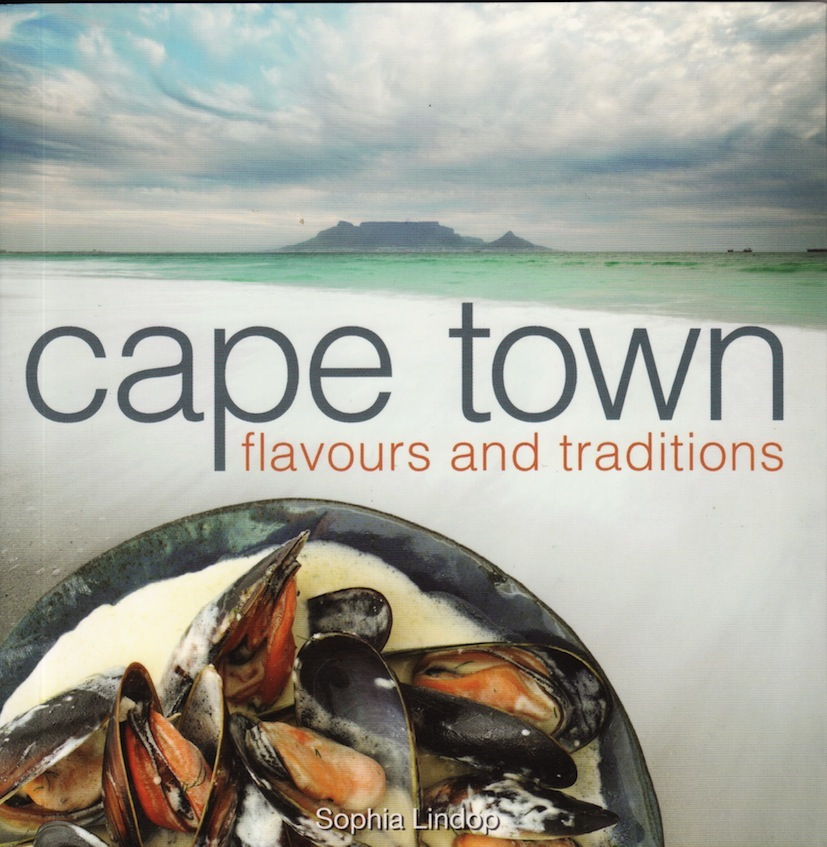 cape town flavours and traditions