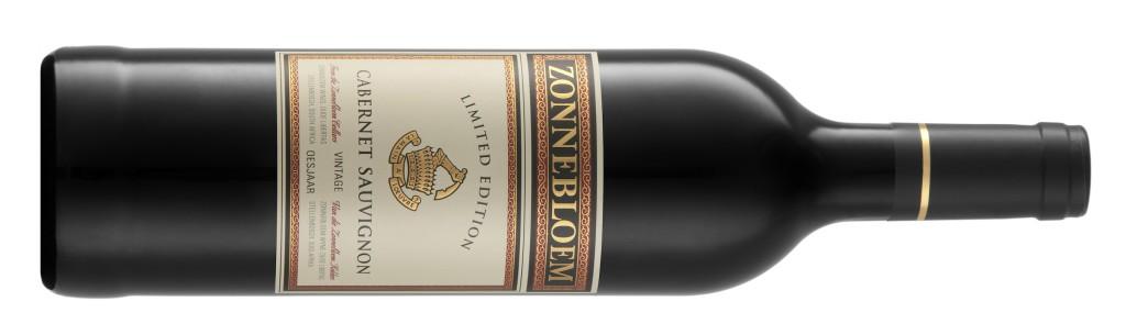 Zonnebloem Limited Edition Cabernet Sauvignon 2011