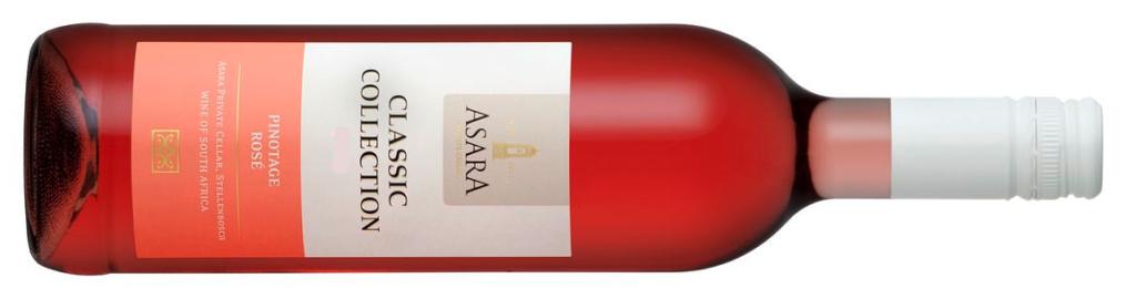 Asara Classic Collection Rosé 2014