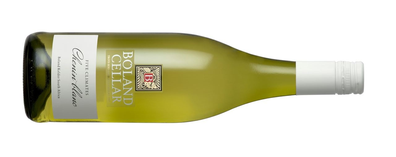 Boland Cellar Five Climates Chenin Blanc 2014