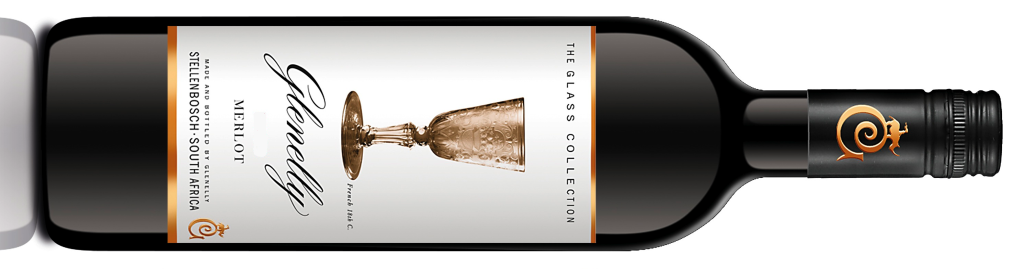Glenelly The Glass Collection Merlot 2012
