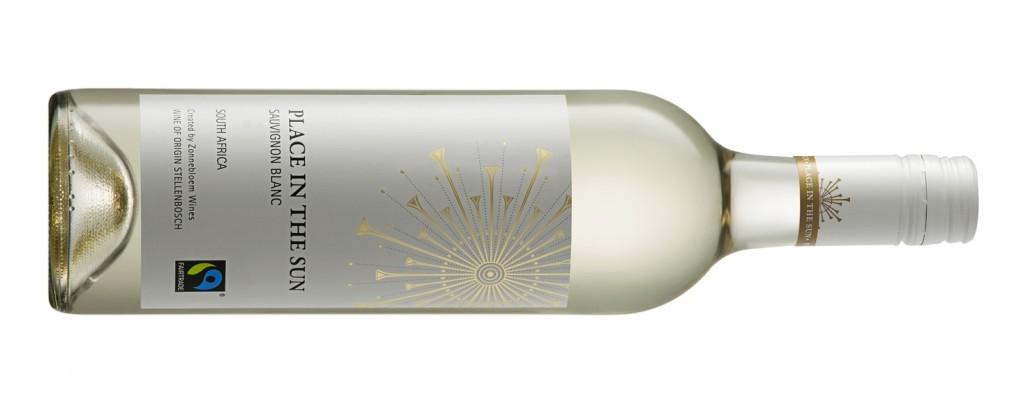 Place in the Sun Sauvignon Blanc 2014