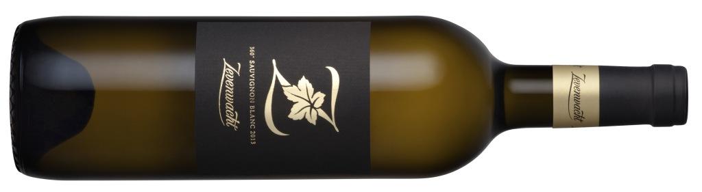 Zevenwacht 360º Sauvignon Blanc 2013