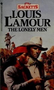 Louis L'Amour's The Lonely Men