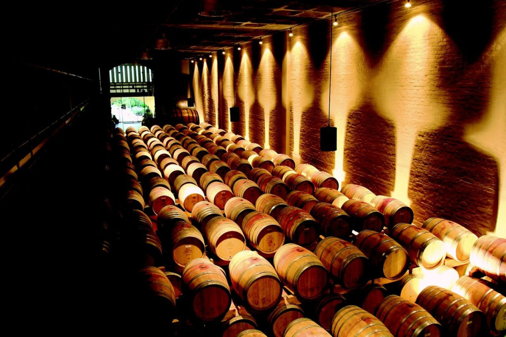 Barrel Cellar copy