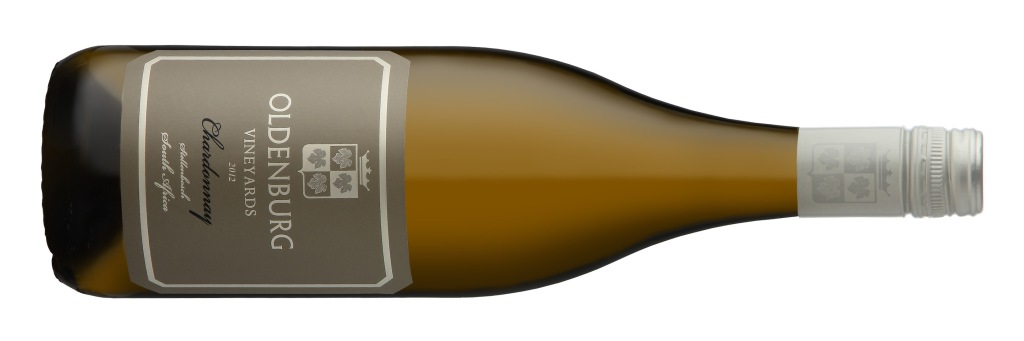 Oldenburg Vineyards Chardonnay 2012