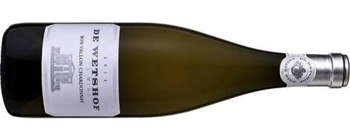 De Wetshof Bon Vallon Chardonnay 2014