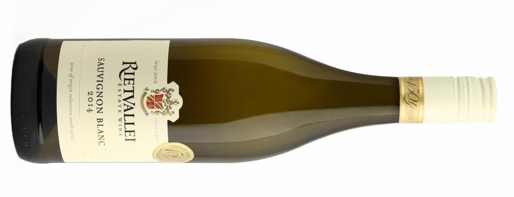 Rietvallei Sauvignon Blanc 2014