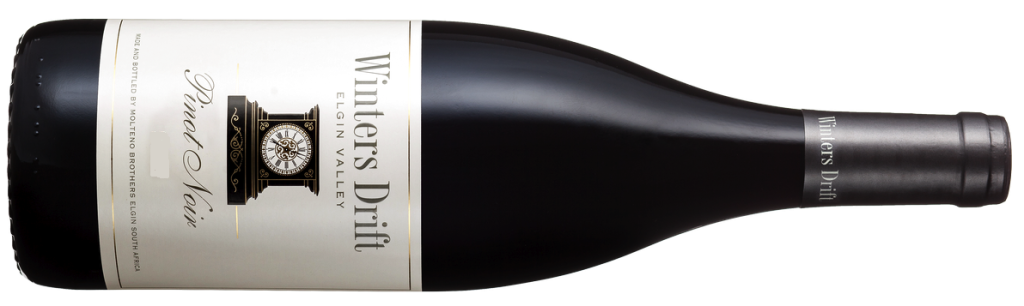 Winter's Drift Pinot Noir 2013