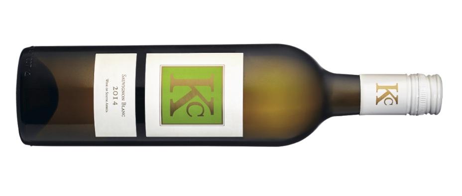 Klein Constantia KC Sauvignon Blanc 2014