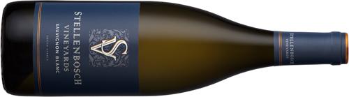 Stellenbosch Vineyards Sauvignon Blanc 2014