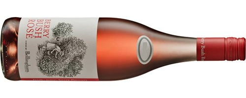 Bellingham Berry Bush Rosé 2014