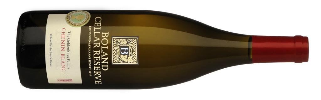 Boland Cellar Reserve Chenin Blanc 2014