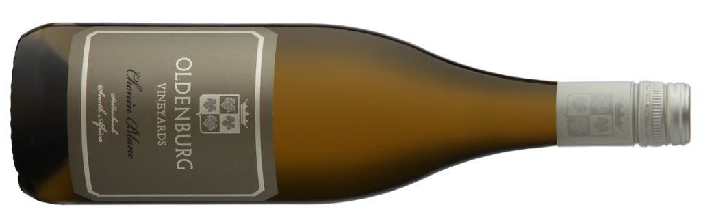 Oldenburg Chenin Blanc 2013