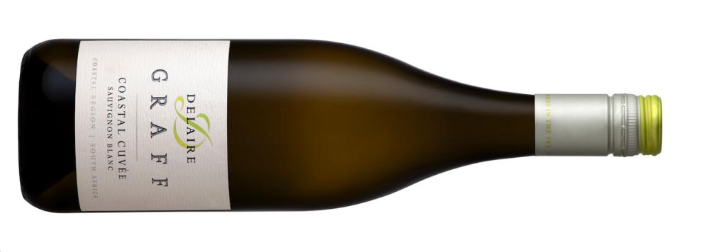 Delaire Graff Coastal Cuvée Sauvignon Blanc 2014